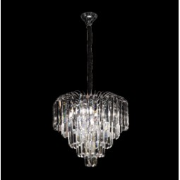 Sophia Crystal Chandelier